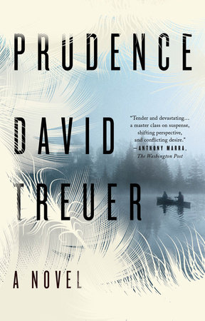 Prudence Book Cover Picture