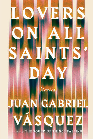 Lovers on All Saints' Day Book Cover Picture