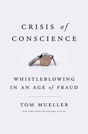 Crisis of Conscience by Tom Mueller