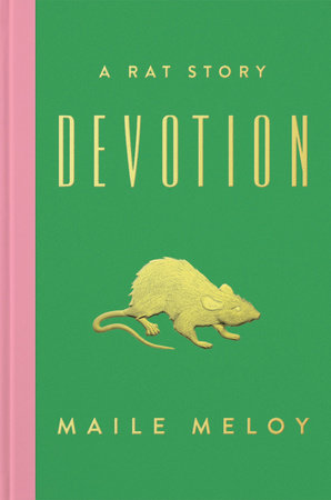 Devotion by Maile Meloy