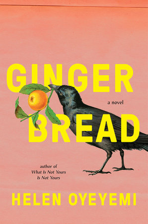 The cover of the book Gingerbread