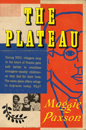 The Plateau by Maggie Paxson