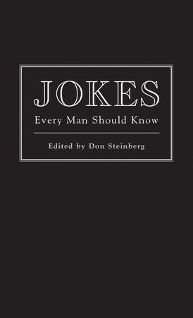 Jokes Every Man Should Know by