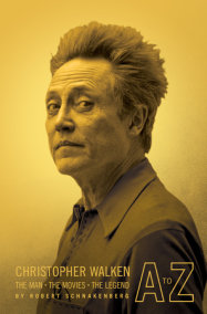 Christopher Walken A to Z