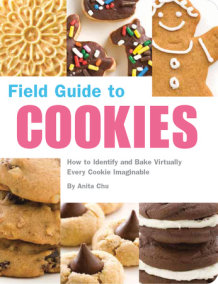 Field Guide to Cookies