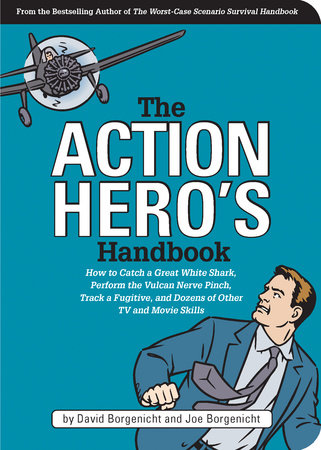 The Action Hero's Handbook
