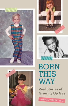 Born This Way by Paul Vitagliano