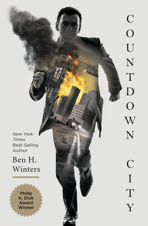 Countdown City by Ben H. Winters