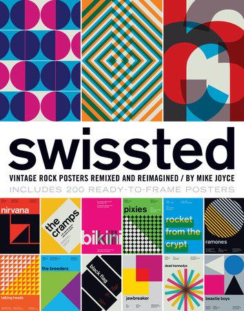 Swissted by Mike Joyce