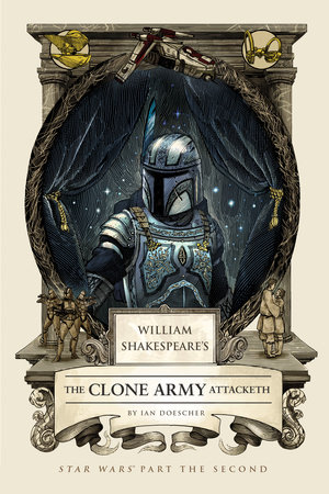 Slave ship star wars legends the bounty hunter wars by k w william shakespeares the clone army attacketh fandeluxe PDF