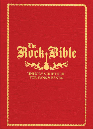 The Rock Bible by Henry Owings