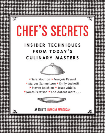 Chef's Secrets by