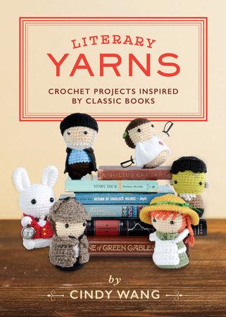 Literary Yarns by Cindy Wang