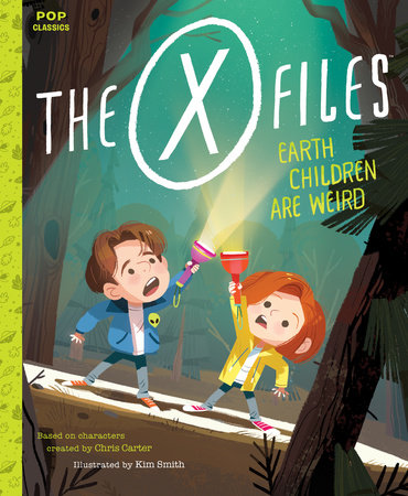 The X-Files: Earth Children Are Weird by