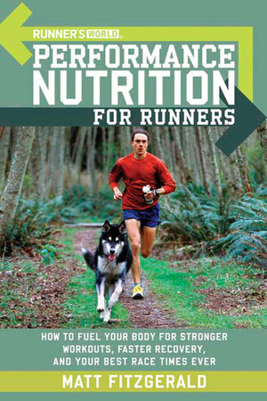 Runner's World Performance Nutrition for Runners