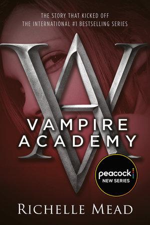 Vampire Academy by Richelle Mead: 9781595141743 | PenguinRandomHouse.com:  Books