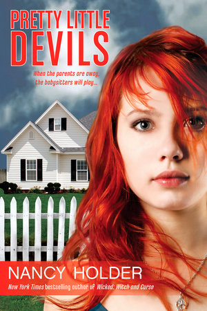 Pretty Little Devils by Nancy Holder