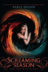 The Screaming Season
