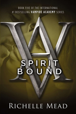 Image result for Spirit Bound