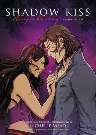Vampire Kisses Series Ebook