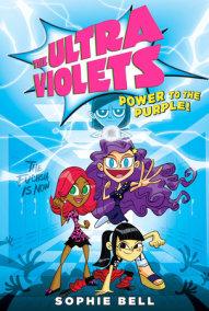 The Ultra Violets #2