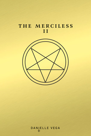 The Merciless II: The Exorcism of Sofia Flores by Danielle Vega