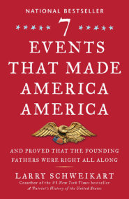 Seven Events That Made America America