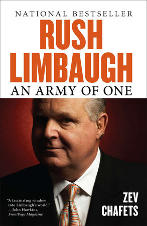 Rush Limbaugh by Ze'ev Chafets