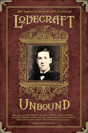 Lovecraft Unbound by Various