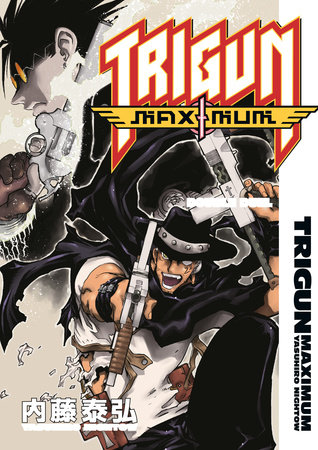 Trigun Maximum Volume 13: Double Duel