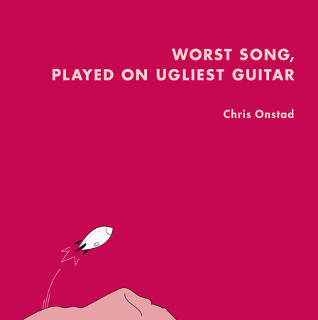 Achewood Volume 2: Worst Song, Played on Ugliest Guitar