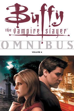 Buffy Omnibus Volume 6
