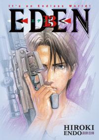 Eden: It's an Endless World! Volume 13