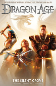 Dragon Age Volume 1: The Silent Grove