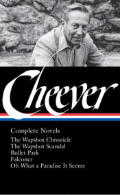 John Cheever: Complete Novels (LOA #189)