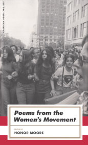 Poems from the Women's Movement