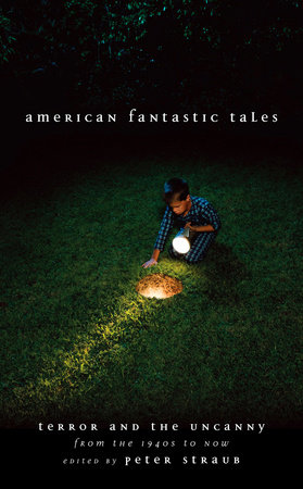 American Fantastic Tales Vol. 2 (LOA #197) by