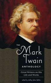 The Mark Twain Anthology (LOA #199)