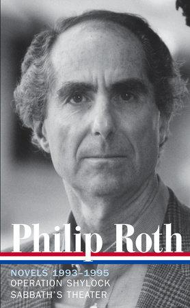Philip Roth: Novels 1993-1995 (LOA #205) by Philip Roth
