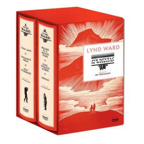 Lynd Ward: Six Novels in Woodcuts