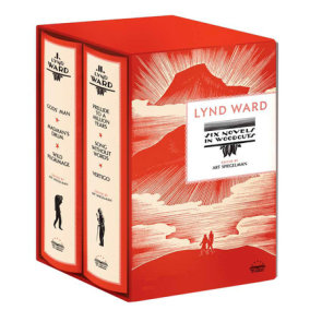 Lynd Ward: Six Novels in Woodcuts