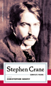 Stephen Crane: Complete Poems