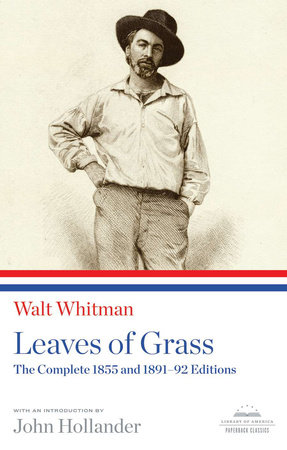 Walt Whitman: Leaves of Grass