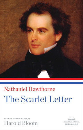 sin and redemption in the scarlet letter by nathaniel hawthorne In the short stories and novel, the scarlet letter, dr heidegger's experiment, and david swan, the author's style can be clearly perceived in nathaniel hawthorne's writing he uses symbolism, light imagery, and color to illustrate the theme of sin and redemption.