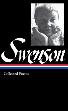 May Swenson: Collected Poems (LOA #239)