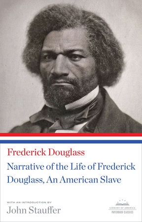 narrative of the life of frederick douglass an american slave by