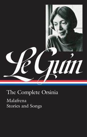 Ursula K. Le Guin: The Complete Orsinia (LOA #281) by Ursula K. Le Guin