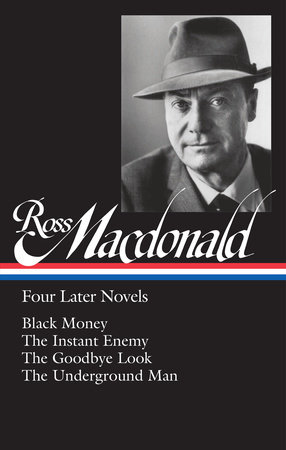 Ross Macdonald: Four Later Novels (LOA #295)