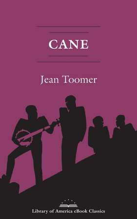 Ebook Cane By Jean Toomer