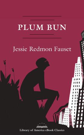 Plum Bun: A Novel Without a Moral by Jessie Redmon Fauset